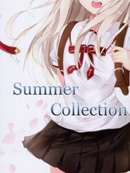(c94)Summer Collection