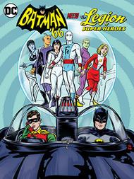 当1966版蝙蝠侠遇见超级