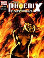 X战警:凤凰之挽歌
