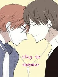 stay in summer