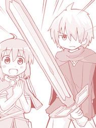 勇者被圣剑搞成了女孩子