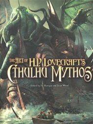 The Art of H.P. Lovecr