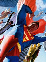 超人:新氪星
