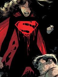黑暗多元宇宙传说:超人之