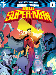 新超人v1
